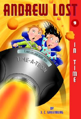 Image for 9 In Time (Andrew Lost)