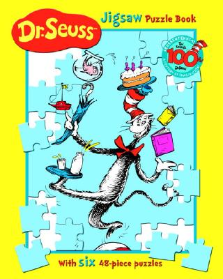 Image for Dr. Seuss Jigsaw Puzzle Book
