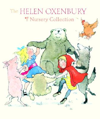 Image for Helen Oxenbury Nursery Collection, The