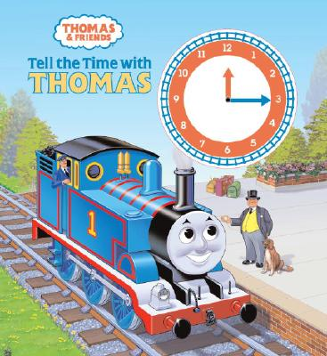 Image for Tell the Time with Thomas (Thomas & Friends)
