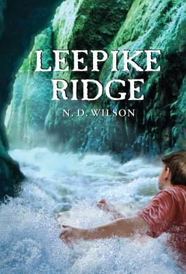 Image for LEEPIKE RIDGE