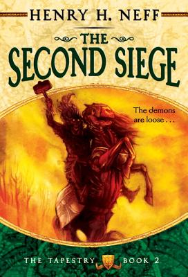 Image for The Second Siege: Book Two of The Tapestry