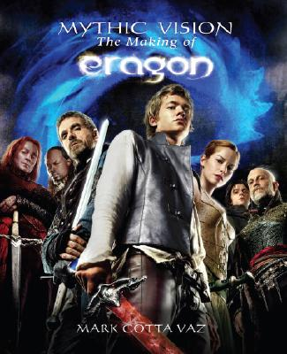 Eragon : The Making of the Movie, CHRISTOPHER PAOLINI