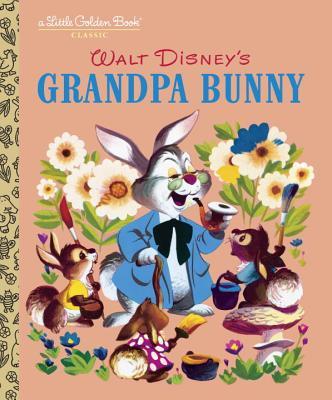 Image for Grandpa Bunny (Little Golden Book)