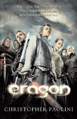 Image for Eragon (Movie Tie-in Edition) (The Inheritance Cycle)
