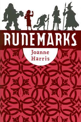 Runemarks, Harris, Joanne