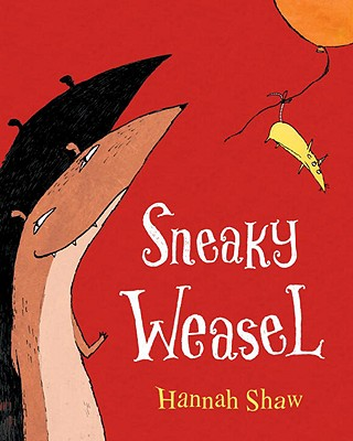 Image for Sneaky Weasel