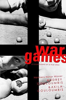 Image for War Games (Junior Library Guild Selection (Random House))