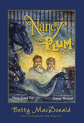 Image for Nancy And Plum