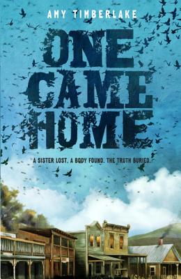 One Came Home (Newbery Medal - Honors Title(s)), Timberlake, Amy