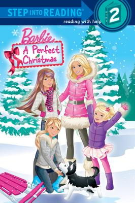 Image for A Perfect Christmas (Barbie) (Step into Reading)