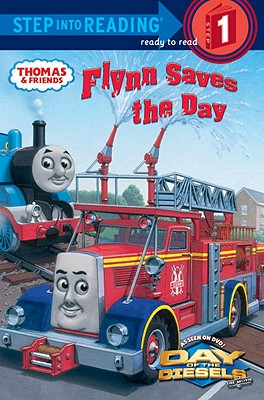 Flynn Saves the Day (Thomas & Friends) (Step into Reading), Awdry, Rev. W.
