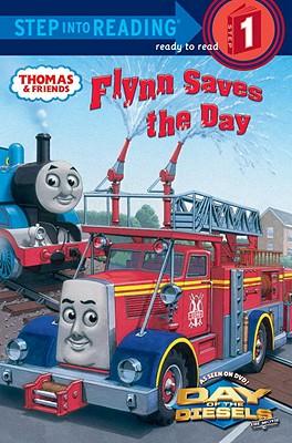 Flynn Saves the Day (Thomas & Friends) (Step into Reading), Awdry, Rev. W.