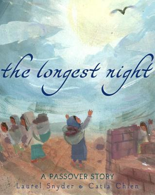 Image for Longest Night, The: A Passover Story