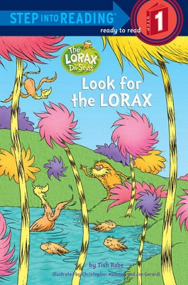 Image for Look for the Lorax (Dr. Seuss) (Step into Reading)
