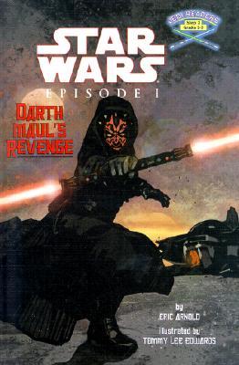 Image for Darth Maul's Revenge (Jedi Readers)