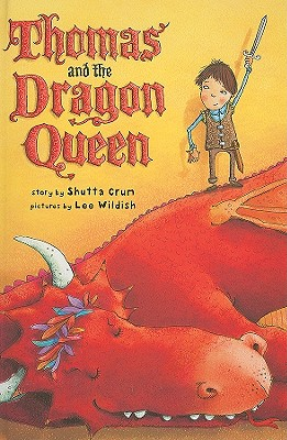 Image for Thomas and the Dragon Queen