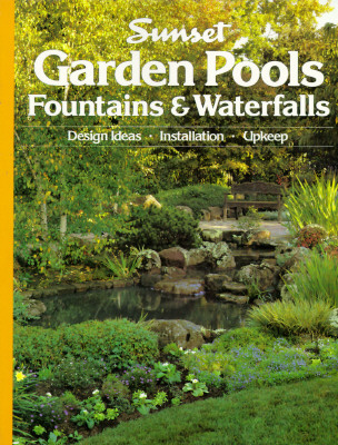 Image for GARDEN POOLS, FOUNTAINS & WATERFALLS