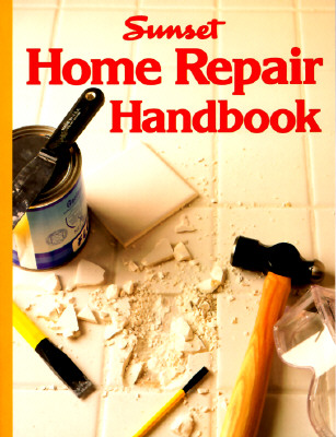 Image for Home Repair Handbook (Home Basics)
