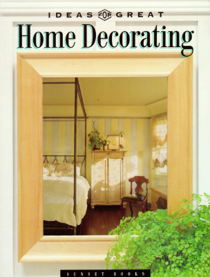 Image for Ideas for Great Home Decorating (Great Series)