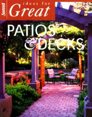 Image for Ideas for Great Patios & Decks