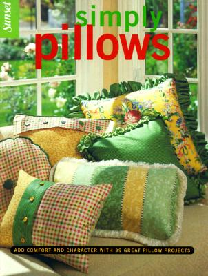 Image for Simply Pillows