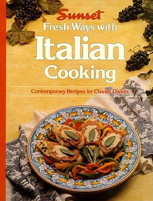 Image for Fresh Ways With Italian Cooking