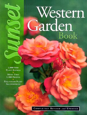 Image for Western Garden Book