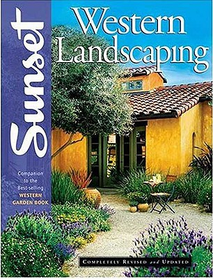 Image for Western Landscaping Book: Companion to the Best-Selling Western Garden Book