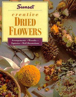 Image for Creative Dried Flowers