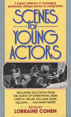 Image for Scenes for Young Actors