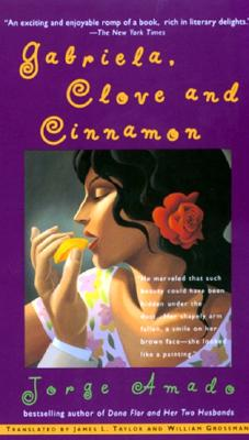 Image for Gabriela, Clove and Cinnamon