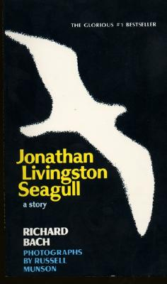 Image for Jonathan Livingston Seagull