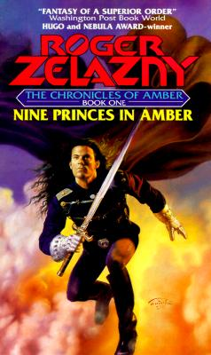 Image for Nine Princes In Amber