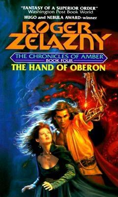 Image for The hand of Oberon