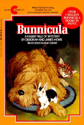 Image for Bunnicula : A Rabbit-Tale of Mystery (Bunnicula Ser.)