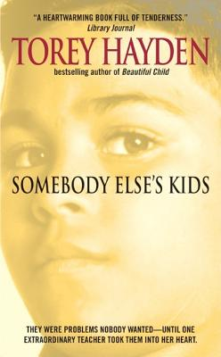 Somebody Else's Kids, Hayden, Torey L.