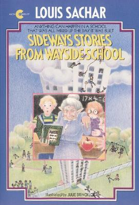 Sideways Stories from Wayside School, Sachar, Louis