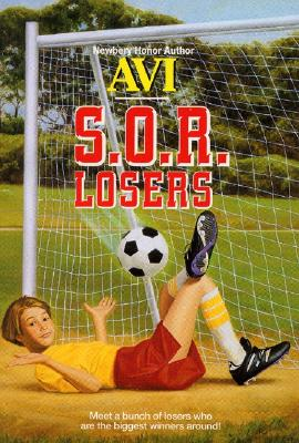 Image for S.O.R. Losers