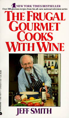Image for Frugal Gourmet Cooks with Wine