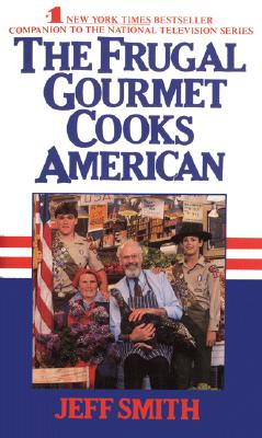 Image for The Frugal Gourmet Cooks American