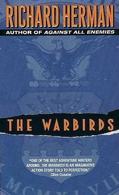 Warbirds, RICHARD HERMAN