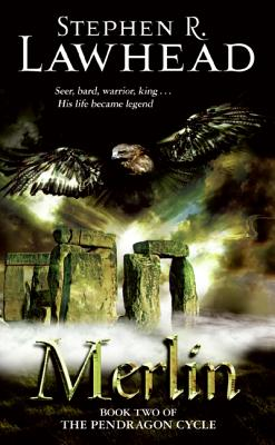 """Image for """"Merlin (The Pendragon Cycle , Book 2)"""""""