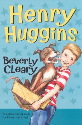 Image for Henry Huggins
