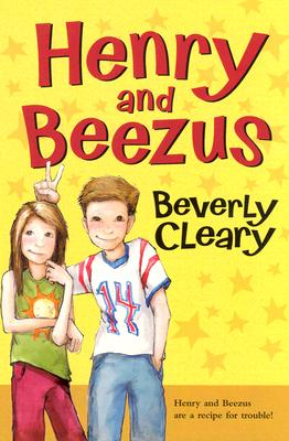 Image for Henry and Beezus (Henry Huggins)