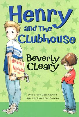 Image for Henry and the Clubhouse (rpkg) (Henry Huggins (Paperback))