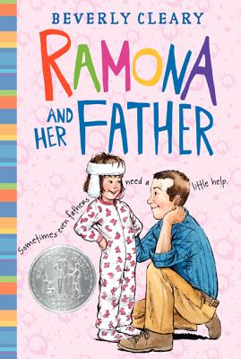 Ramona and Her Father, Beverly Cleary