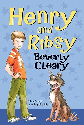 HENRY AND RIBSY (HENRY HUGGINS), CLEARY, BEVERLY