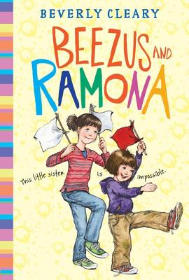 Beezus and Ramona, Cleary, Beverly