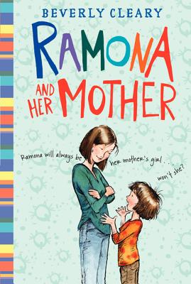 Image for Ramona and Her Mother (Ramona Quimby)